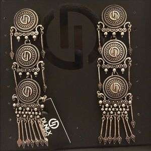 Authentic DLNLX by DYLANLEX Earrings